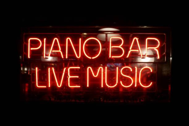 Jake Carter - Piano Bar - Live Music at Unwined Chico