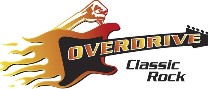 Overdrive Band - Unwined Kitchen & Bar - Live Music