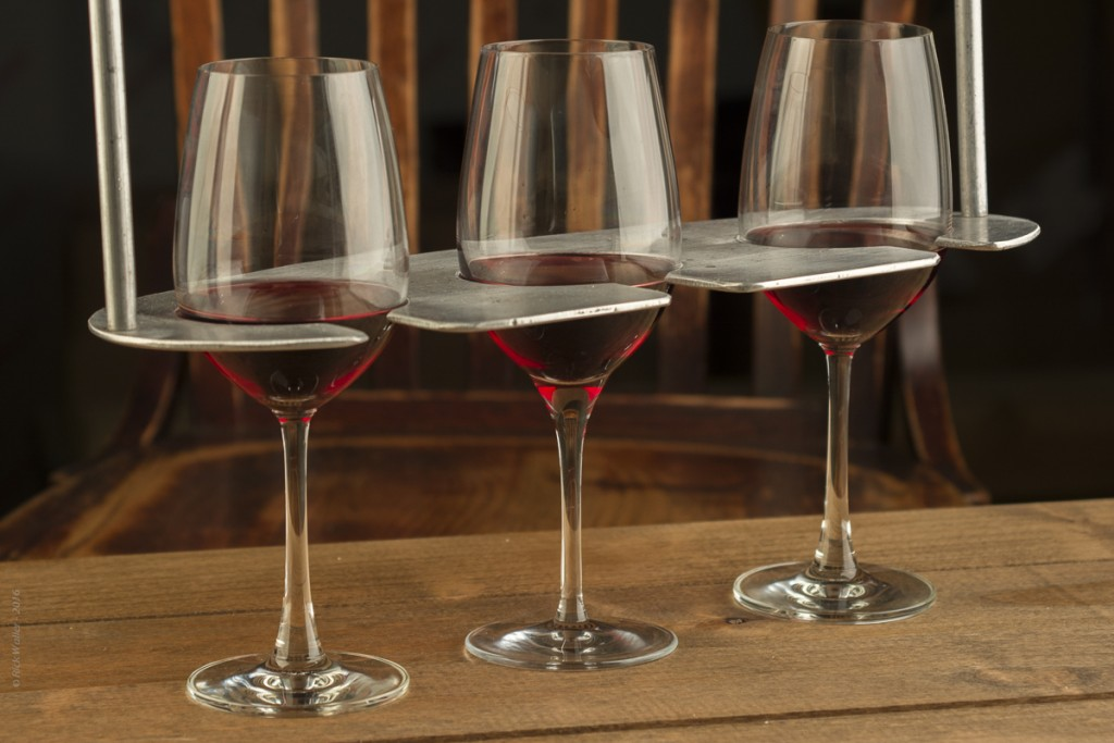 Unwined at 980 - Wine Flights ©2016