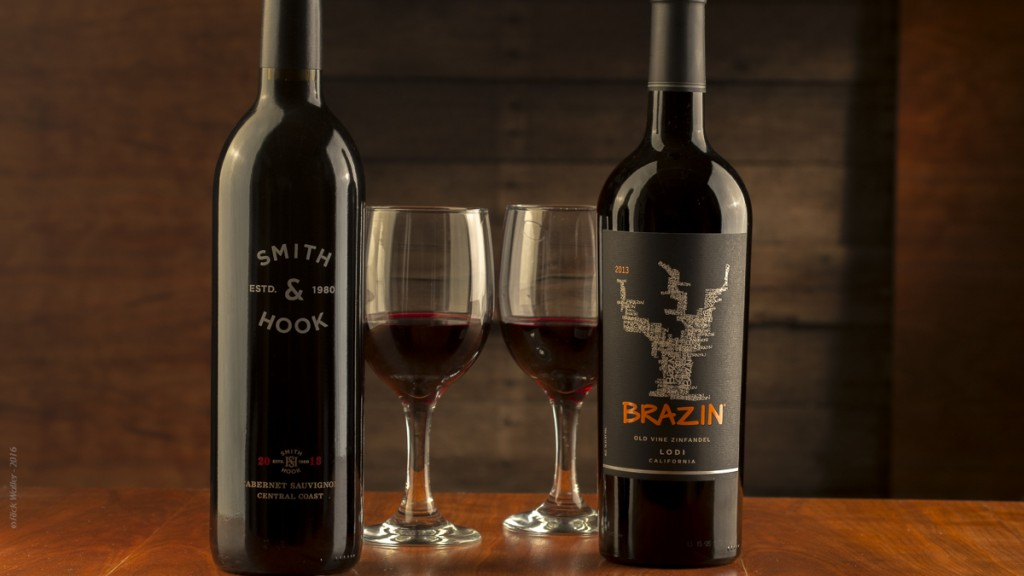 Unwined at 980 - Wines - Smith & Hook - Brazin 2 ©2015